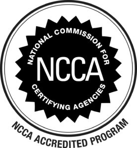 NCCA Accredited Program